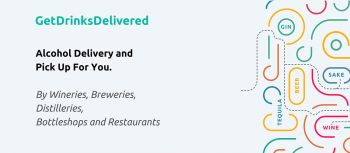 Photo for: Get Drinks Delivered Reaches 1000 Merchants In Less Than 60 Days