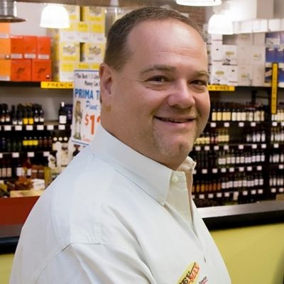 Photo for: Michael A. Berkoff, CEO, BevMax