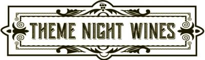 Logo for:  Theme Night Wines