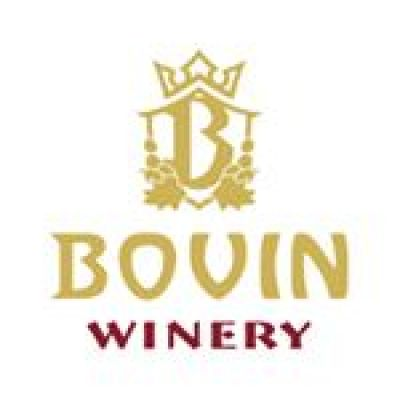 Logo for:  Bovin Winery