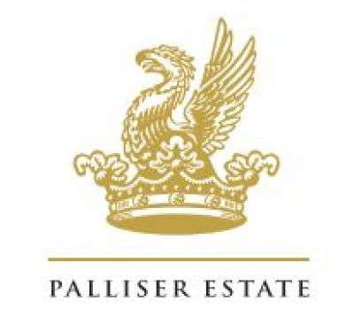 Logo for:  Palliser Estate Wine