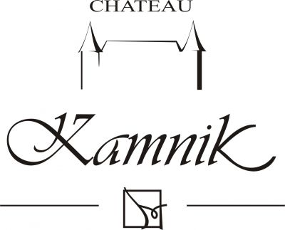 Logo for:  Chateau Kamnik Winery
