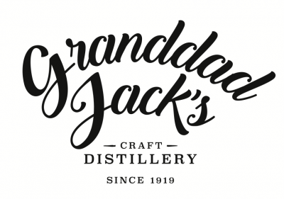 Logo for:  Granddad Jacks Craft Distillery