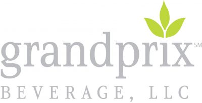 Logo for:  Grand Prix Beverage LLC