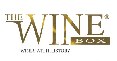 Logo for:  The Wine Box Portugal