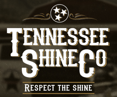 Logo for:  XXX Distillery LLC dba. Tennessee Shine Company
