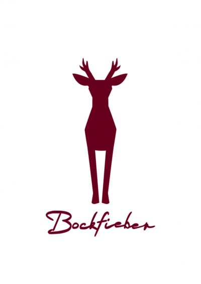 Logo for:  Bockfieber GmbH