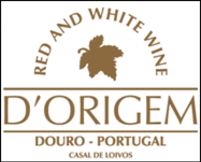 Logo for:  Soul Wines - D'Origem wines