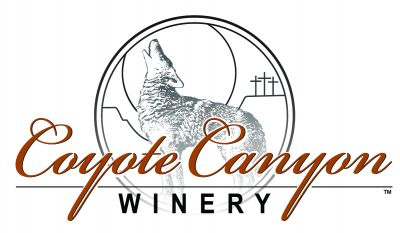 Logo for:  Coyote Canyon Winery