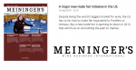 Photo for: Meininger's Wine Business International Interview with founder of USA Trade Tasting