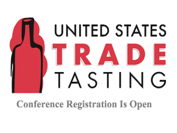 Photo for: USA Trade Tasting 2017 Conference Registration Is Open