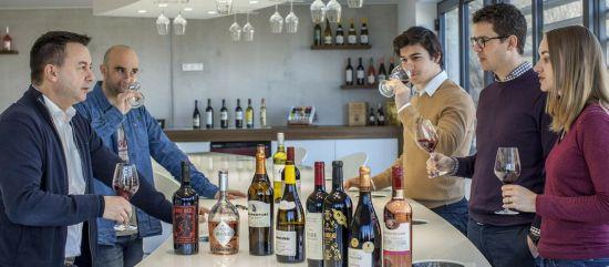 Photo for: LGI Wines – The French Wine Creators