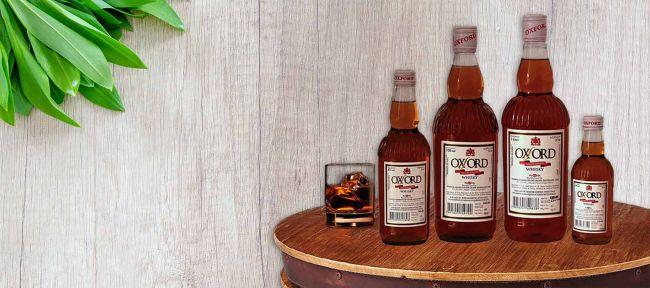 Photo for: Spirits Producer Vishnu Laxmi Distillery from India