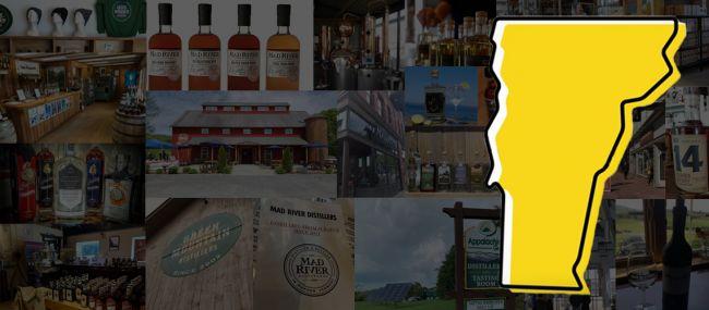 Photo for: 10 Distilleries to Visit In Vermont