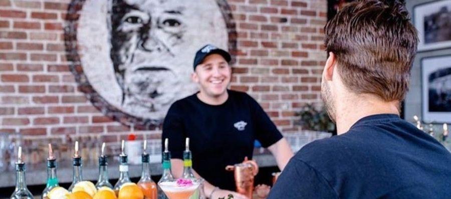 Photo for: Featuring Miami Based Granddad Jacks Craft Distillery